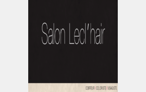 Salon Lecl'hair